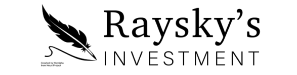 Raysky's INVESTMENT 雷司紀的小道投資